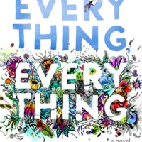 "L: Yoon's ""Everything, Everything"""